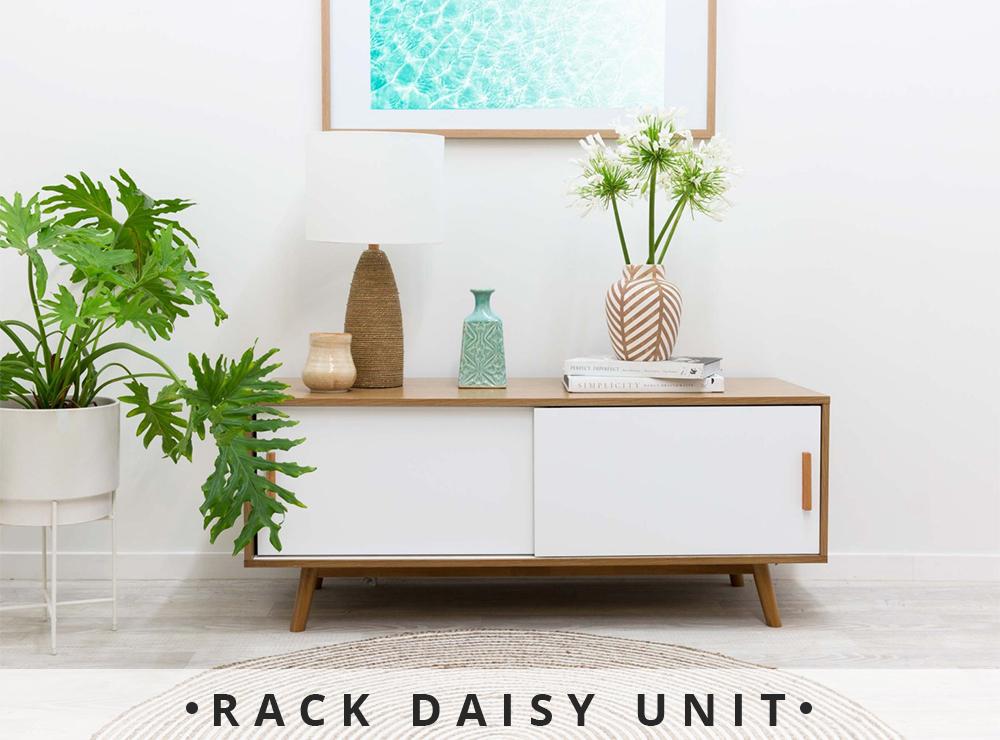 Rack Daisy Unit
