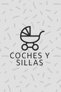 coches y sillas