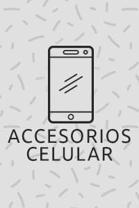 Accesorios celular