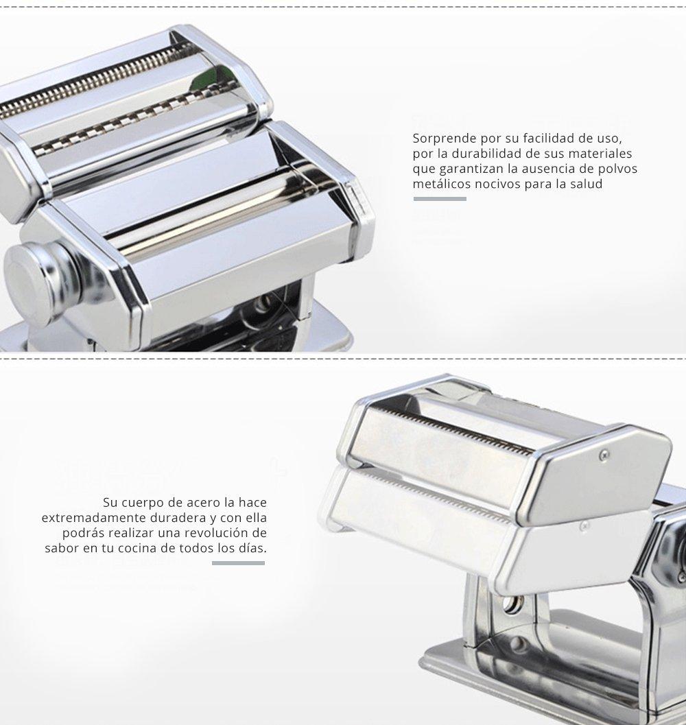 Máquina para Pastas